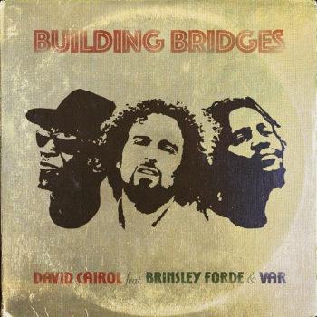 [VIDEO] David Cairol - Building Bridges