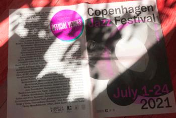 Copenhagen Jazz Festival 2021, une édition moléculaire
