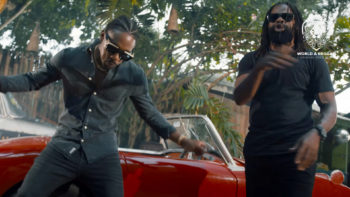 YO! – Bling Dawg & Christopher Martin (Music Video)