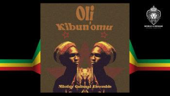 Oli Kibun'Omu – Nilotika Cultural Ensemble