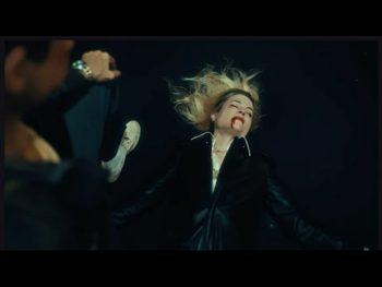 On écoute Svartmalt deMork(Black Metal), avec Nocturno Culto (Darkthrone) en invité. Katedralen...
