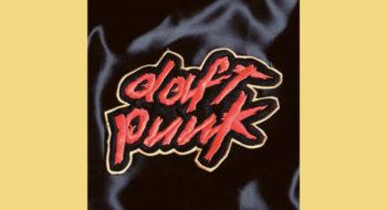 """1997 : Et """"Homework"""" de Daft Punk secoua la planète techno"""