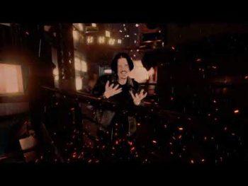 Voyager(Prog Metal) a clippé son titre Entropy.