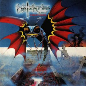 Blitzkrieg – A Time of Changes