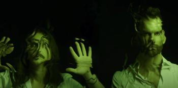 """En écoute : Placebo joue la carte de la nostalgie avec """"Beautiful James"""""""