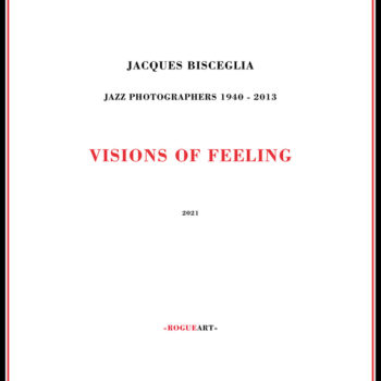 Visions of feeling, catalogue d'exposition