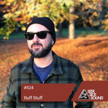 SSS Podcast #524 : Ruff Stuff