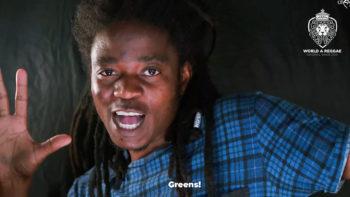 Greens (Art of Health) – Proverb Nesta I (Music Video)