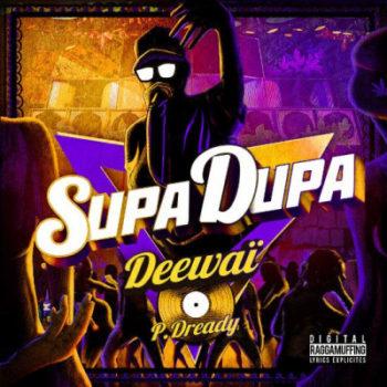 [VIDEO] Deewaï X Puppa Dready - One Spliff A Day feat. Original Tomawok & Mix Two