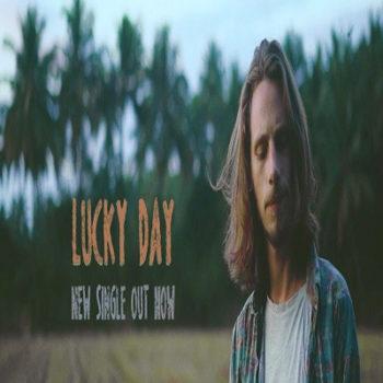 [VIDEO] Naâman - Lucky Day - Acoustique