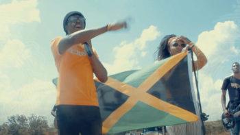 Sean Morgan – Tsoka (Music Video)