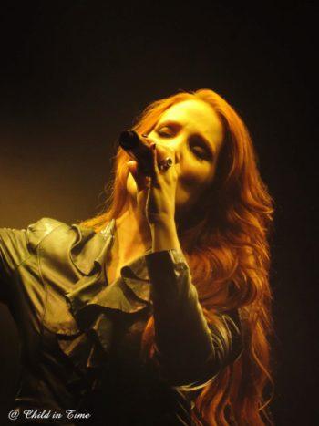 [INTERVIEW] Simone Simons, vocaliste d'Epica