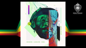 Green Brain – Green Lion Crew ft Lee 'Scratch' Perry & Yaadcore