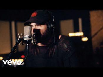 """Defamed(Deathcore, avec des exDrown In Sulphur) a publié un clip pour sa reprise de """"Gasolina""""..."""