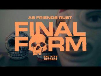 At the Gates vient de sortir un nouveau clip et single ; The Mirror Black