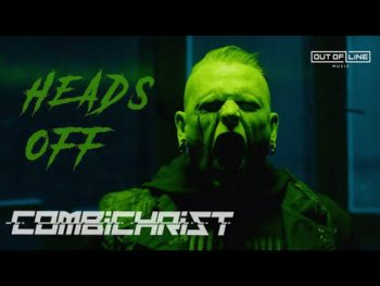 Issu deOrphanssorti récemment, The Agonist offre un clip à The Gift of Silence.