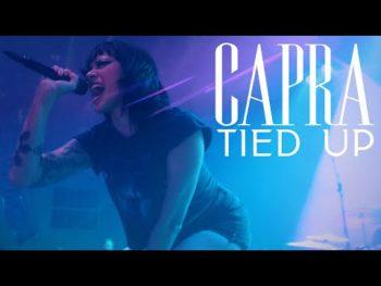Encore du clip, cette fois avecTungstenet 'The Fairies Dance', soit 'La Danse des Fées'....