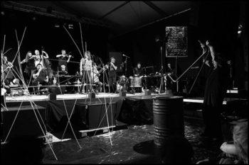 Jazz à Luz 2021, le trentenaire.
