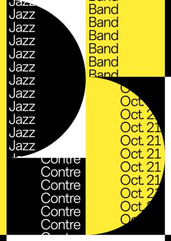 JazzContreBand 2021
