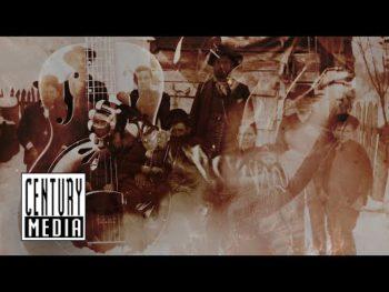 Dead To A Dying World dévoile The Seer's Embrace. L'album Elegy sort le 19 avril chez Profound Lore.