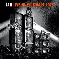 Une collection d'albums live de Can arrive très prochainement