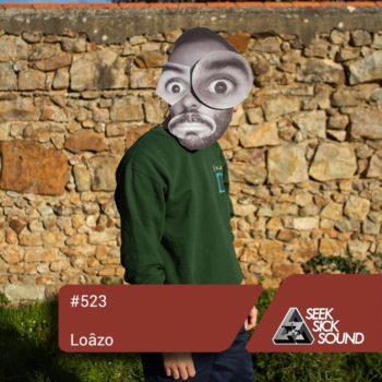 SSS Podcast #523 : Loâzo