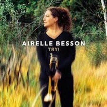 Airelle Besson