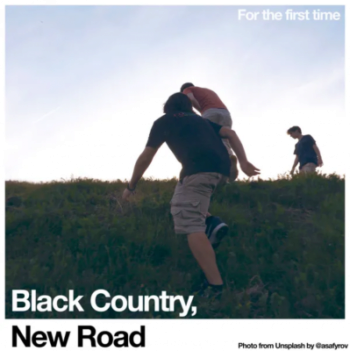 [VIDEO] Black Country, New Road - Sunglasses