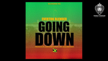 Going Down – Everton Blender