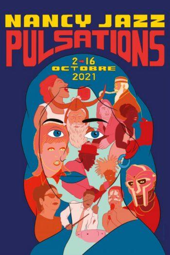 Nancy Jazz Pulsations 2021, la programmation complète