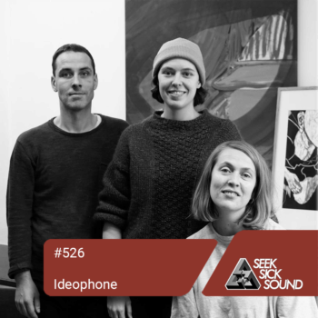 SSS Podcast #526 : Ideophone