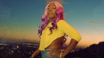 Gyptian & Sharrie – Danger In Your Eyes (Music Video)