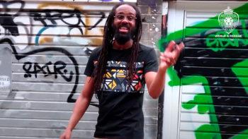 EQ – Subajah (Music Video)