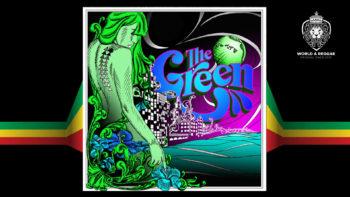 Love Machine – The Green