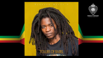 Proverb Nesta I releases mindblowing 'Tower Of Babel' Album.
