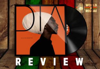 Meta & The Cornerstones release DIA (Jah)