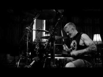 The Ember, The Ash(Blacvk Metal Dépressif - Canada) sortira son second effort,Fixation, le 14...