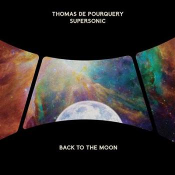 Thomas de Pourquery Supersonic