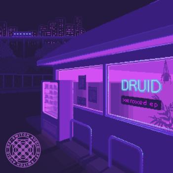 [Premiere - Grime] «Cyper Dub» de Druid, extrait de son EP chez Off-Switch Audio