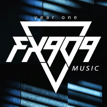 Various – FX909 MUSIC Year One