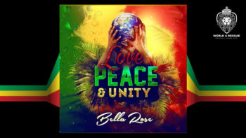 Love, Peace & Unity – Bella Rose