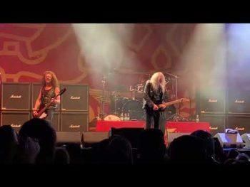 Conan (Stoner-Doom Metal) sortira le 12 mars chez Napalm Records un album live :Live At Freak Valley....