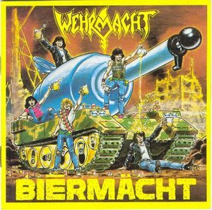 Wehrmacht – Biērmächt