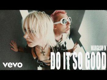 Satanath Records nous régale par le biais de son sous-label avec un nouvel extrait deGodless...