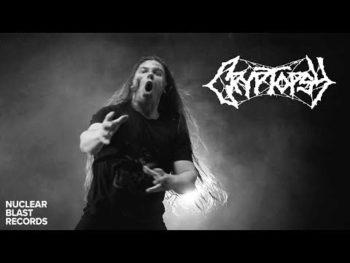 Andy Williams, guitariste de Every Time I Die, est aussi catcheur, il vient de dévoiler la musique qui sera...