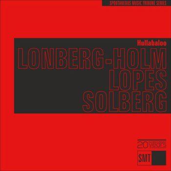 Lonberg Holm / Lopes / Solberg