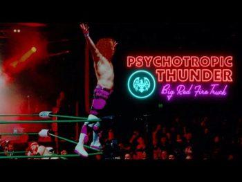 20 Buck Spin (Tomb Mold, Khemmis, Magic Circle) met l'eau à la bouche avec le Death Metal deCerebral...