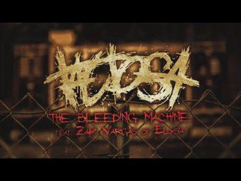 Curse Of The Crystal Coconutd'Alestorm vient de sortir chez Napalm Records et ça s'écoute sur...