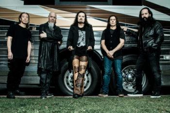 [ACTU] Dream Theater en studio, un nouvel album se profile