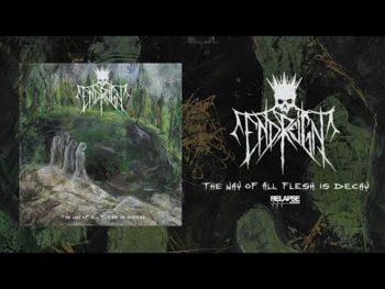 Un drum-playthrough de'Crushed Beneath The Tracks' de Warbringer se dévoile sur Youtube.